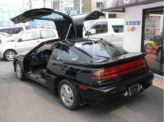 衝撃的な車が中古車で!!!!!!