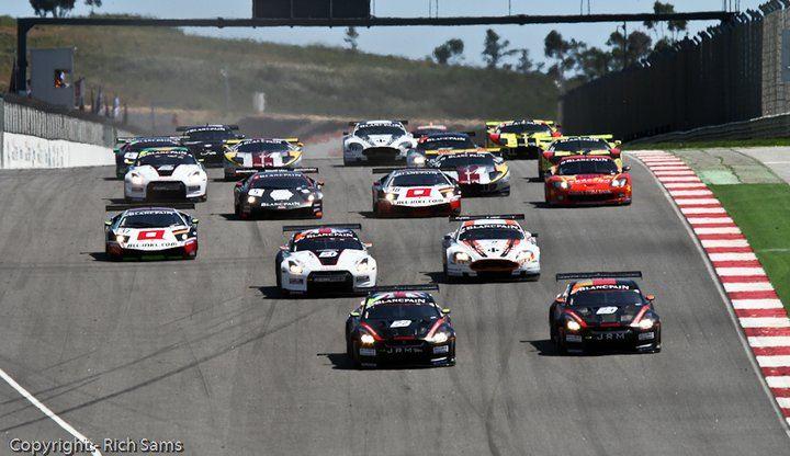 FIA GT1 世界選手権第3戦 ...