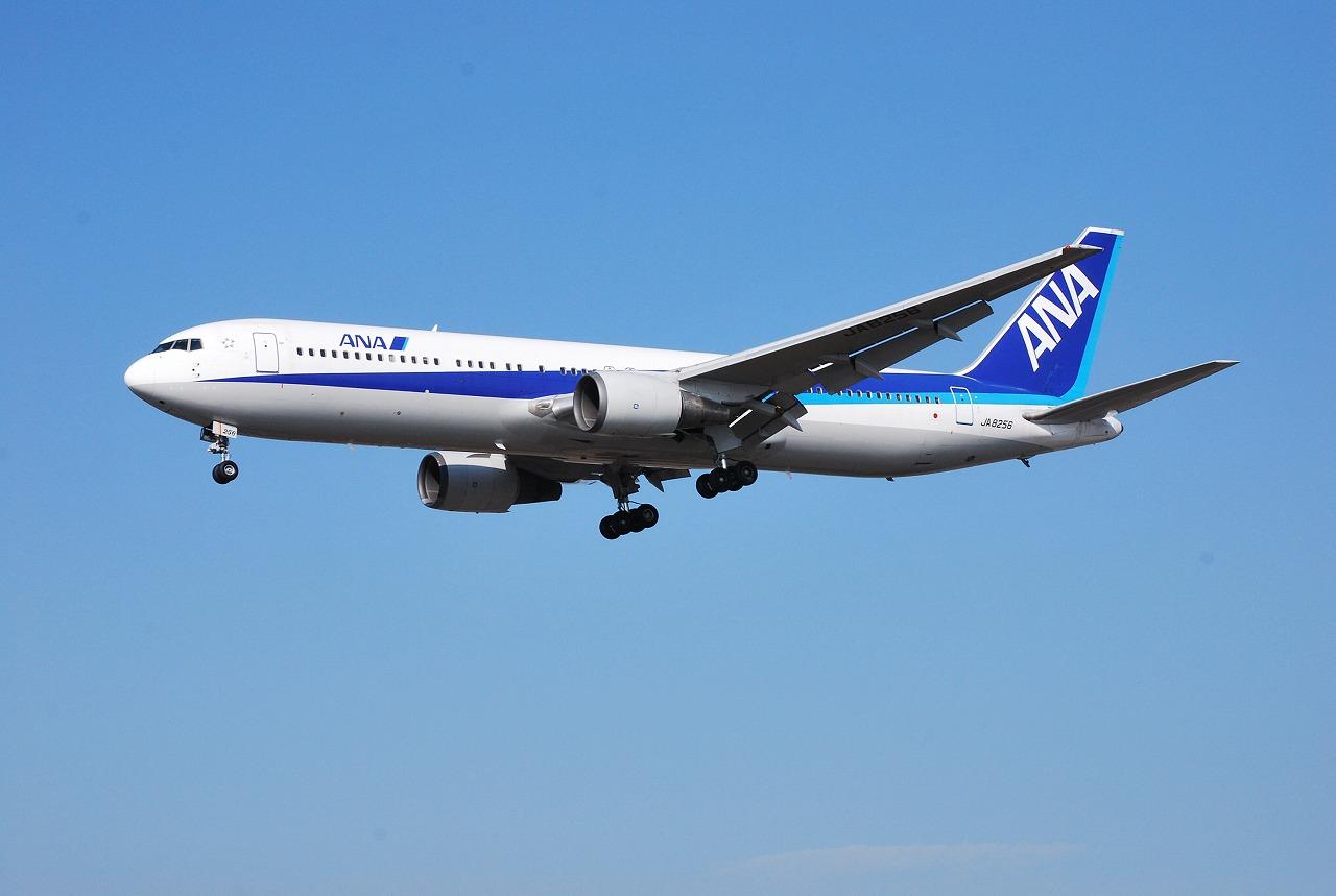 [大きい写真で見る]いきなりですが、今回撮影のベストショット(笑) 仙台... 旅客機を撮ってみ