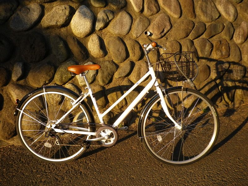 買い換えた通勤自転車の紹介 ...