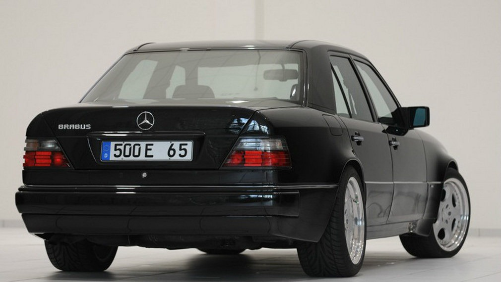 Brabus mercedes benz e500 w124 190 series mercedes benz for Looking for mercedes benz parts