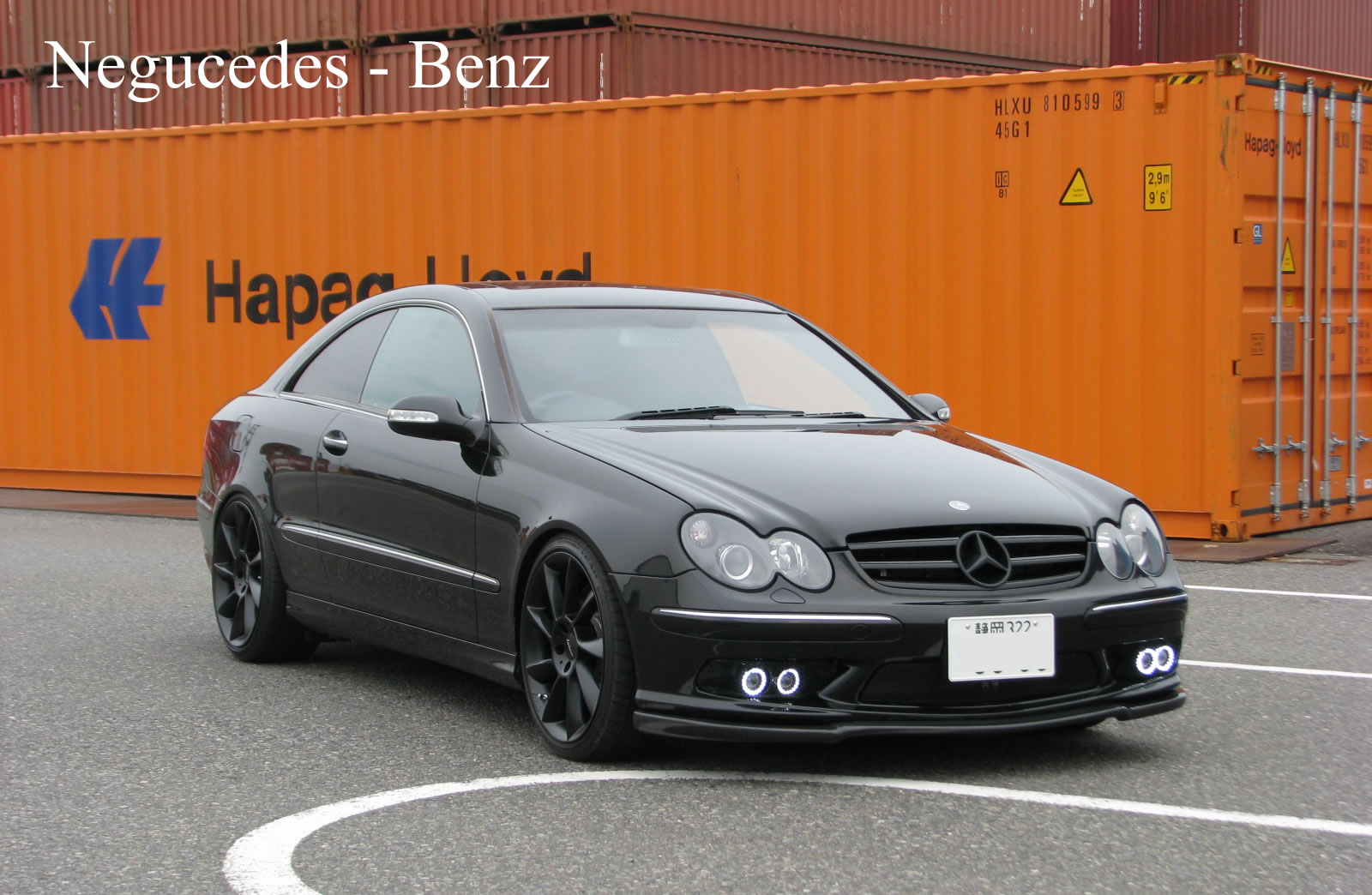 Clk W209 Picture Thread Page 76 Mbworld Org Forums