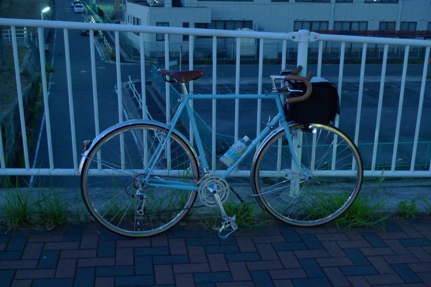 自転車本体で予想通り、結構な ...
