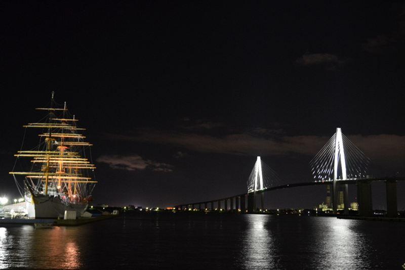 新湊大橋の画像 p1_16