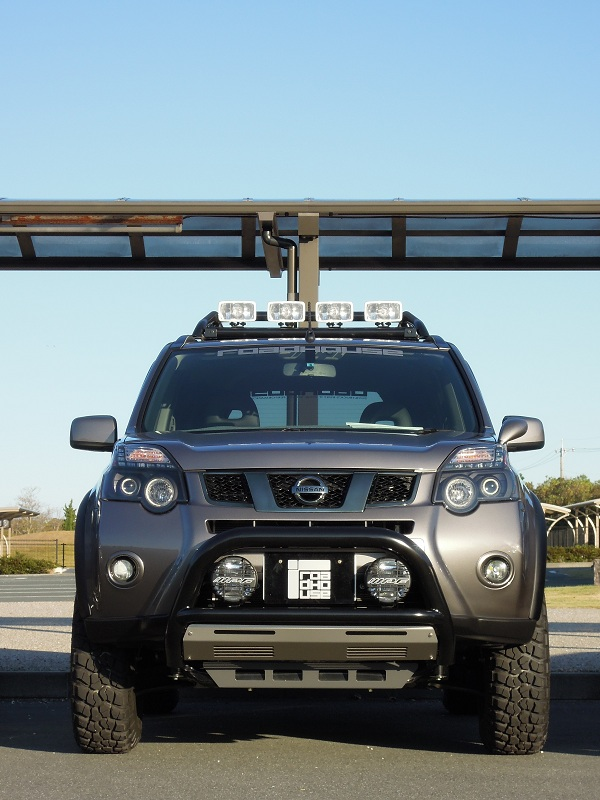 Uk Nissan X Trail Owners Forum View Topic What Can Be