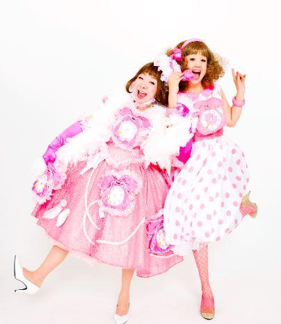 ピンクの電話の画像 p1_34