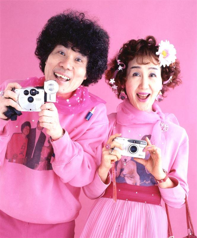 ピンクの電話の画像 p1_33