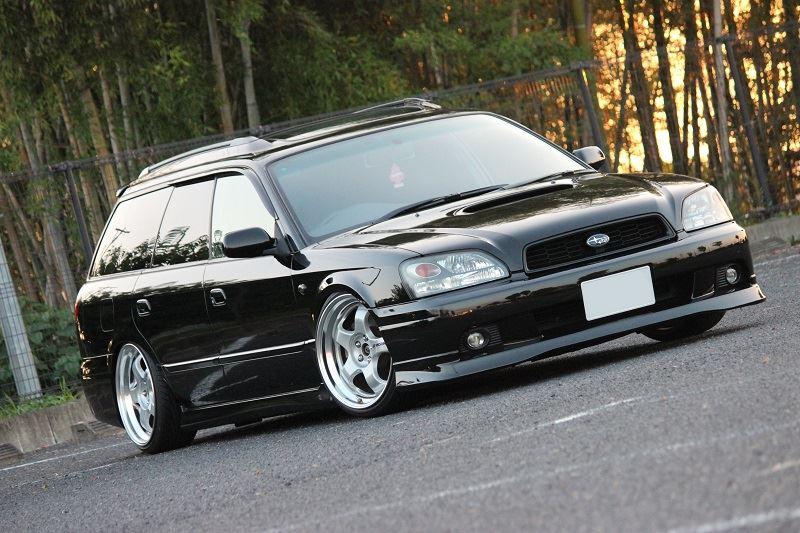 Best Looking Subaru Liberty Legacy Thread Page 18