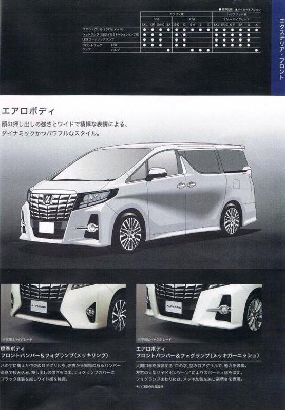 jpg 2015 toyota alphard new toyota cars 2015 2016 2012 toyota toyota