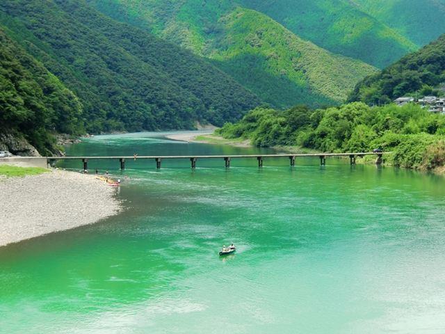 四万十川|おすすめスポット ... : 日本地図 県 : 日本