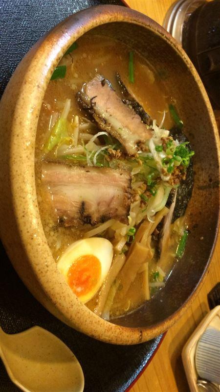 味噌乃蔵 麺光|おすすめ ...