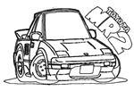ぶぅ~AW11さんの愛車:トヨタ MR2