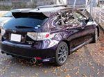スバル インプレッサS-GT/GT