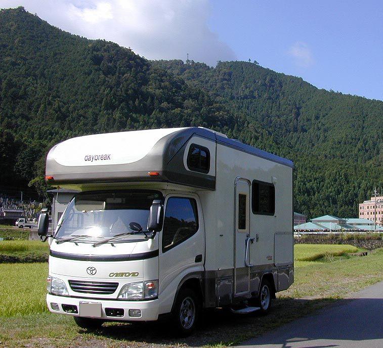 トヨタ・トヨエースの画像 p1_34