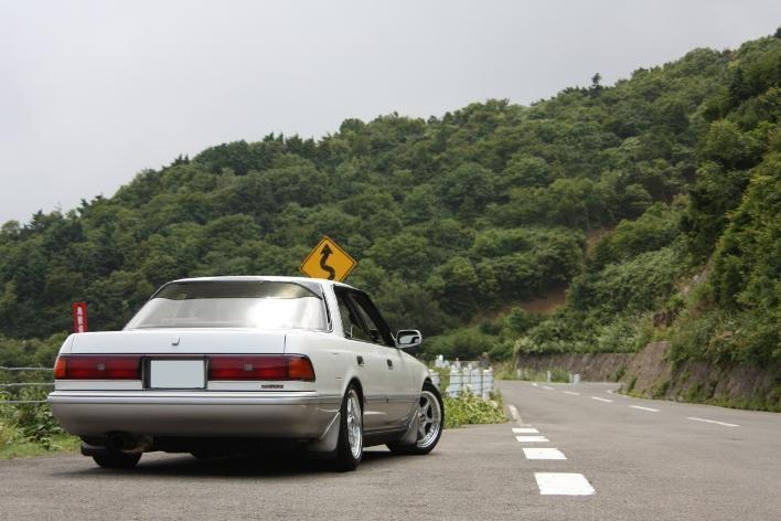 トヨタ・マークIIの画像 p1_17