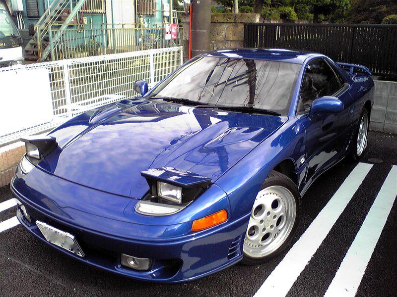 三菱・GTOの画像 p1_31