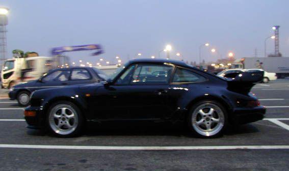 ポルシェ・964の画像 p1_9
