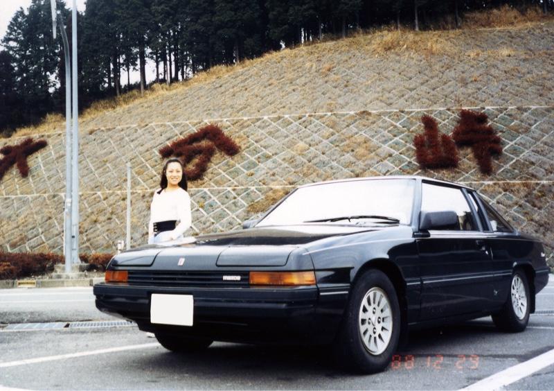 マツダ・コスモの画像 p1_6
