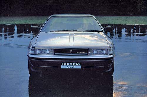 トヨタ・コロナの画像 p1_9