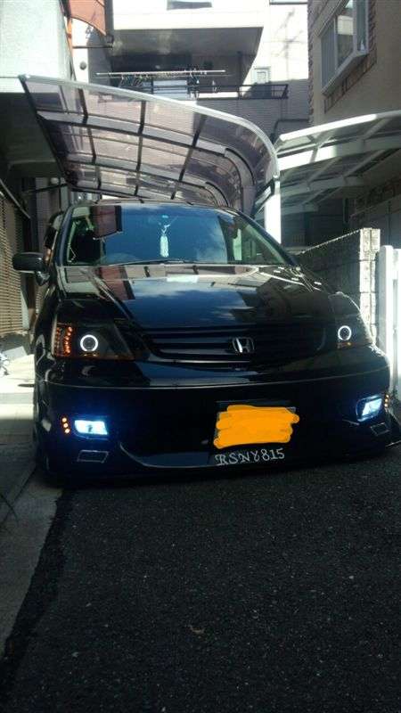 ホンダ・ストリーム (自動車)の画像 p1_40