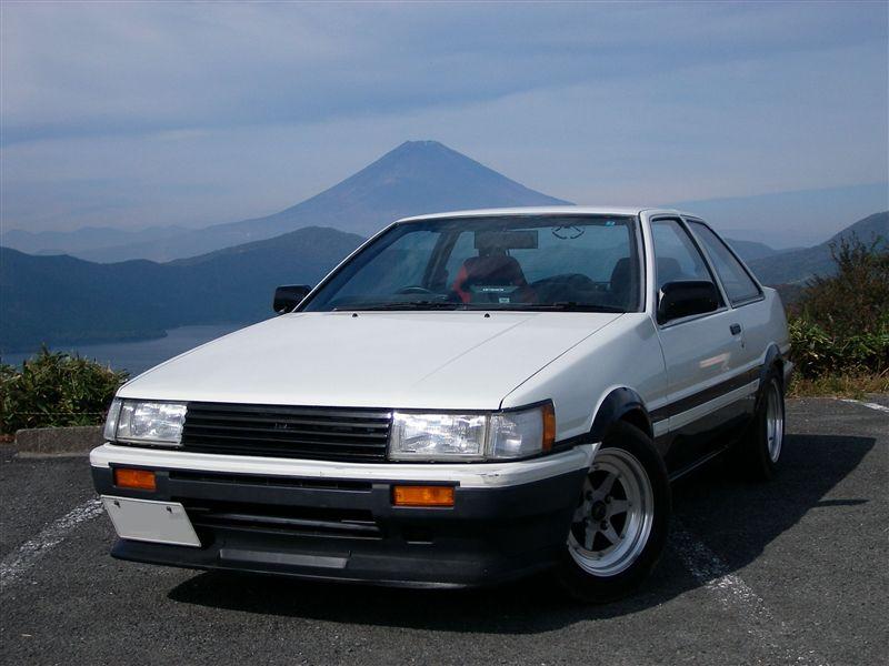 カレンダー カレンダー 2013 : カローラレビン/トヨタ|愛車 ...