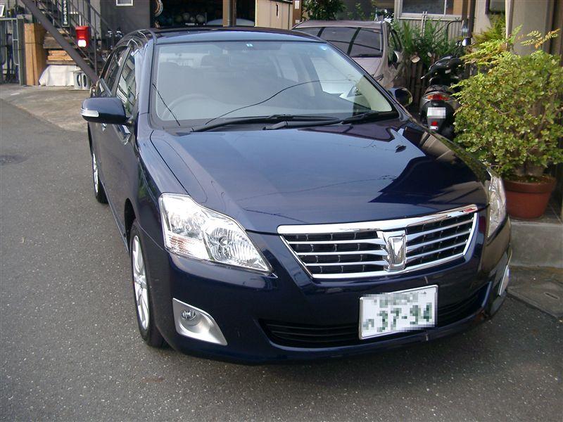 プレミオ/トヨタ|愛車 ... : 2011年カレンダー : カレンダー