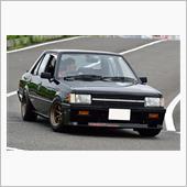 う ど んさんの愛車:三菱 ランサーEX