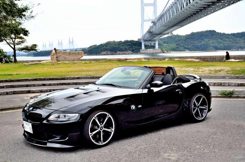 Z4 M ロードスター Bmw|愛車プロフィール|shou955|みんカラ 車・自動車sns(ブログ・パーツ