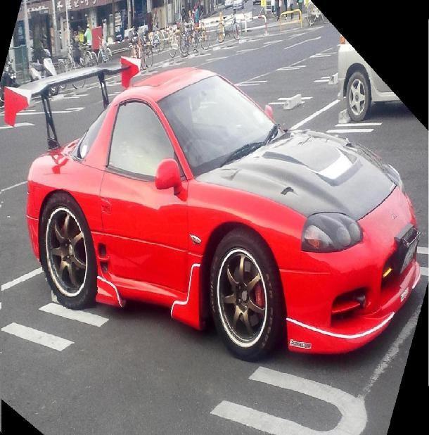 三菱・GTOの画像 p1_29