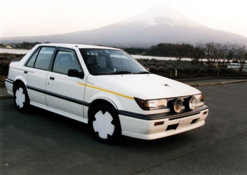 いすゞ・ジェミニの画像 p1_29