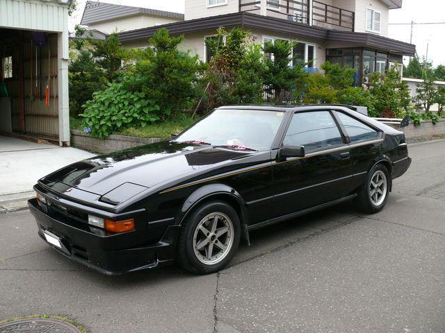 トヨタ・セリカXXの画像 p1_18