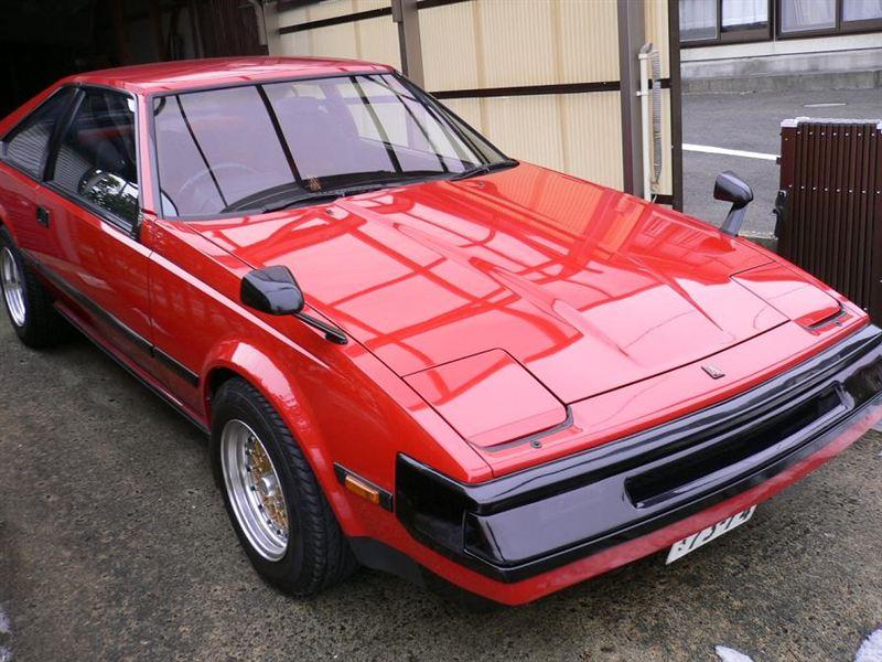 トヨタ・セリカXXの画像 p1_30