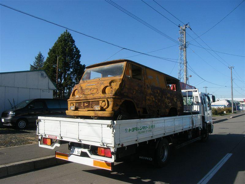 トヨタ・トヨエースの画像 p1_33