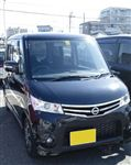 markn2011さんの愛車:日産 ルークス