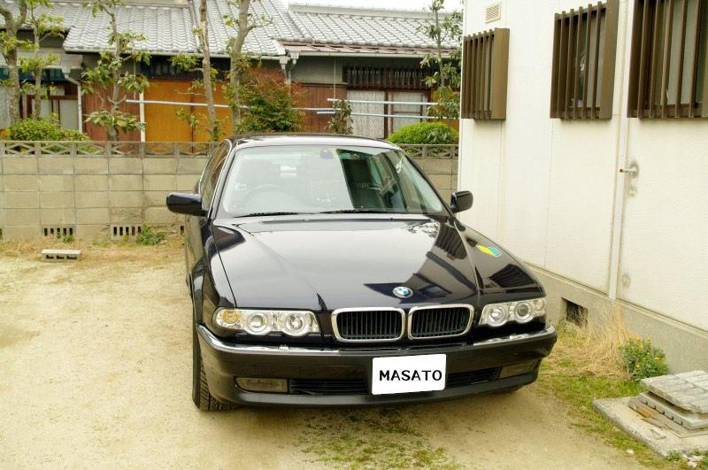 BMW・7シリーズの画像 p1_20