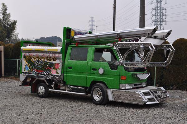 トヨタ・トヨエースの画像 p1_21