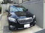 LYNOS@OSAKAさんの愛車:トヨタ ヴァンガード