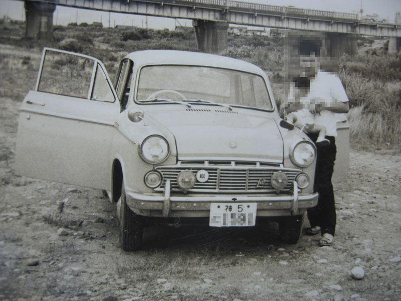 日産・ブルーバードの画像 p1_35