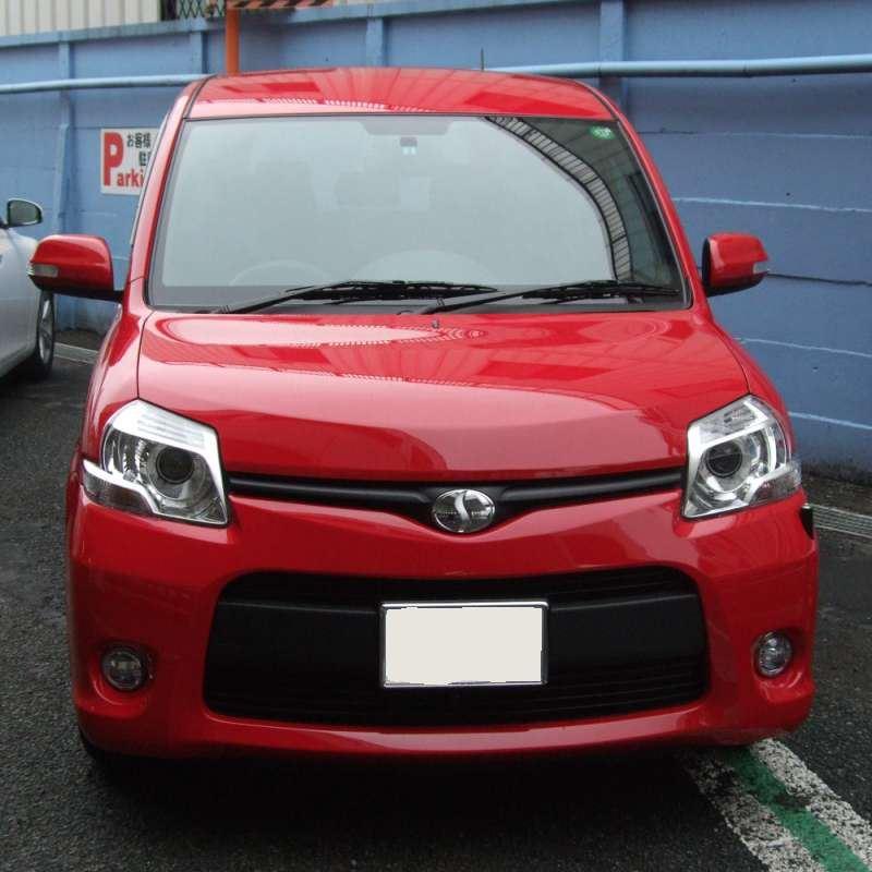 トヨタ・シエンタの画像 p1_37