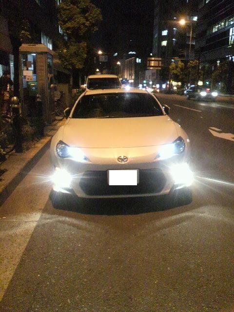86 toyota car profile 白の通勤快速 minkara the car 高清图片