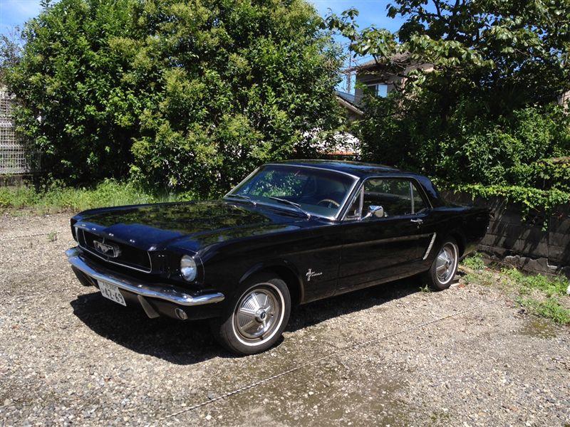 フォード・マスタングの画像 p1_30
