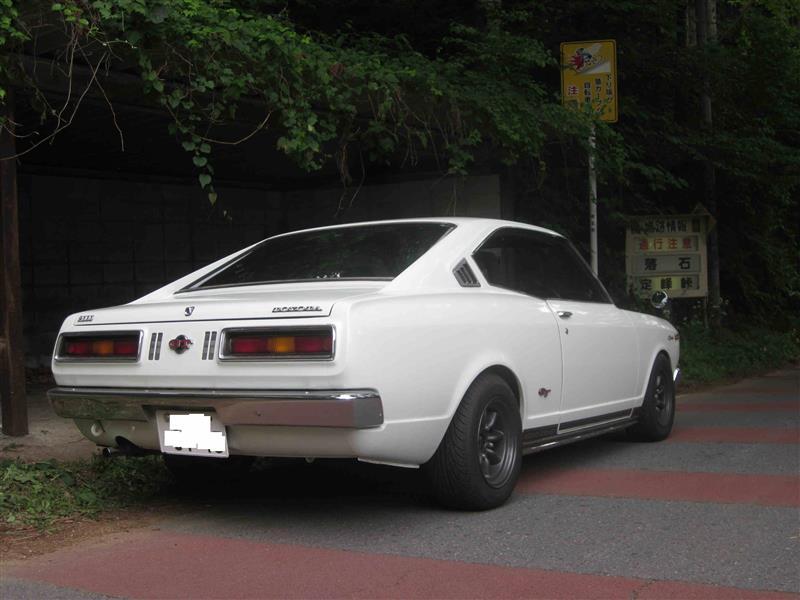 トヨタ・カリーナの画像 p1_35