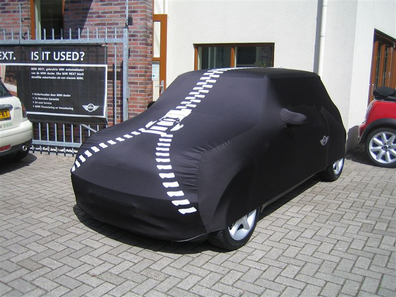 mini cooper bmw car profile el500 minkara the car 高清图片