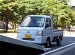 小鳥遊 Takanashiさんの愛車:スバル サンバートラック