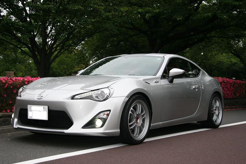 86 toyota car profile かずg minkara the car automobile 高清图片