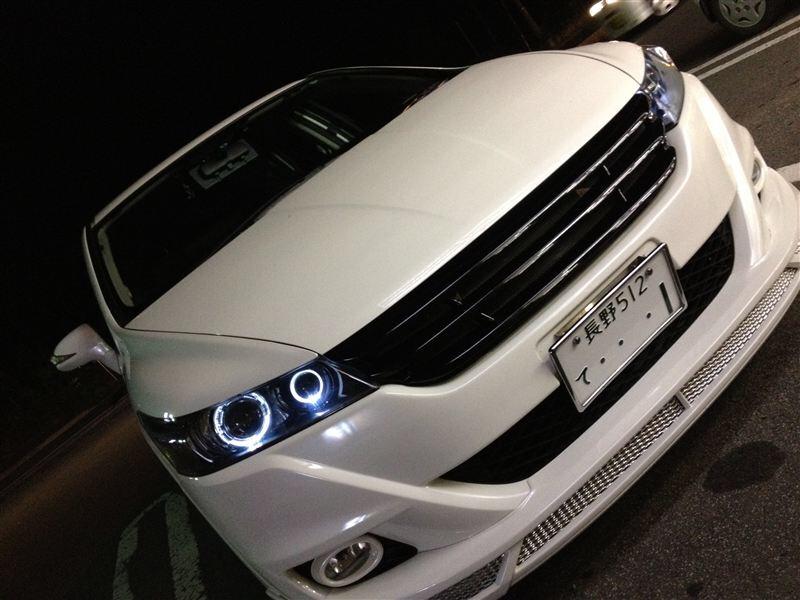 ホンダ・ストリーム (自動車)の画像 p1_31