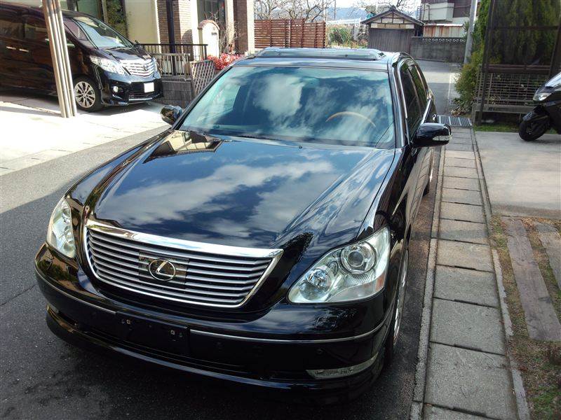 LEXUS OTHERS LS430