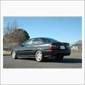 supeRCreepsさんの愛車:BMW M3 クーペ