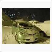 ミヤナオさんの愛車:トヨタ エスティマハイブリッド
