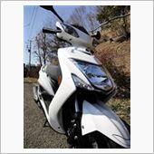Kakunzoさんの愛車:ヤマハ シグナスX